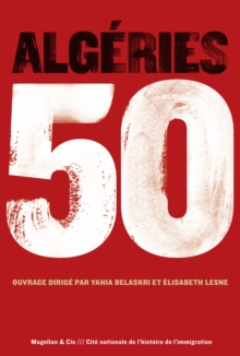 Algeries 50 : Recueils de recits courts, EPUB eBook