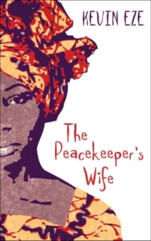 The Peacekeeper's Wife, Paperback Book