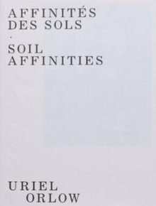 Soil Affinities, Paperback / softback Book