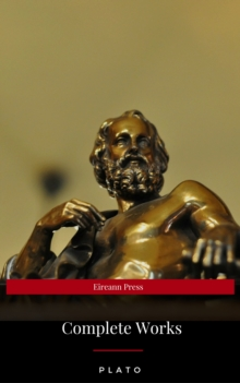 Plato: Complete Works (With Included Audiobooks & Aristotle's Organon), EPUB eBook