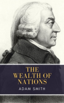 Wealth of Nations, EPUB eBook