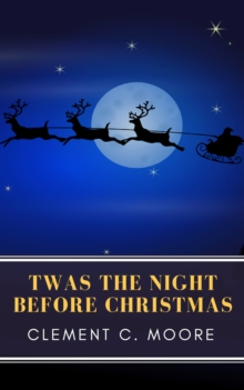 The Night Before Christmas (Illustrated), EPUB eBook