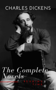 Charles Dickens  : The Complete Novels, EPUB eBook