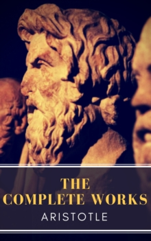 Aristotle: The Complete Works, EPUB eBook