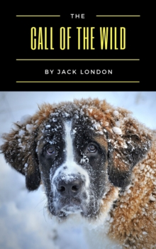 The Call of the Wild, EPUB eBook