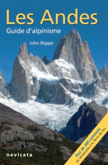 Cordillera Occidental : Les Andes, guide d'Alpinisme, EPUB eBook