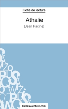 Athalie : Analyse complete de l'oeuvre, EPUB eBook