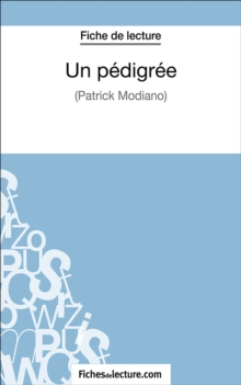 Un pedigree, EPUB eBook