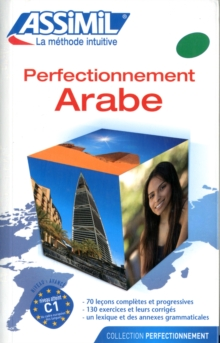 Perfectionnement Arabe, Paperback Book