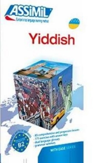 Yiddish with Ease, Paperback / softback Book