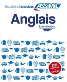 Anglais Cahier D'Exercises, Paperback Book