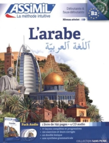 L'arabe, Paperback / softback Book