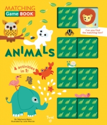 Animals,  Book