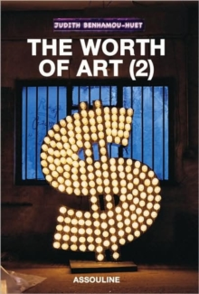 Worth of Art (2), Paperback Book