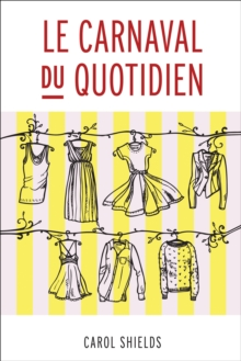 Le Carnaval du quotidien, EPUB eBook