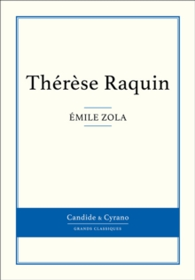 Therese Raquin, EPUB eBook