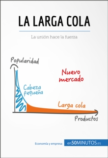 La larga cola, EPUB eBook