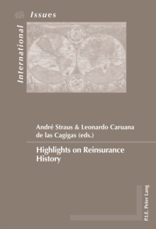 Highlights on Reinsurance History, Paperback Book