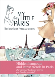 My Little Paris, Paperback Book