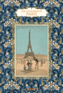 The Little Book of Paris, Hardback Book