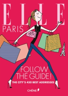 Elle Paris, Paperback Book