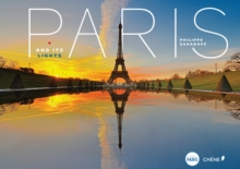 Paris and its Lights, Hardback Book