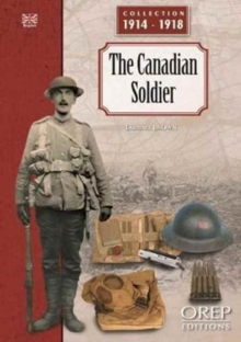 The Canadian Soldier, Paperback Book