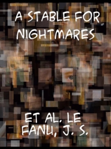 A Stable for Nightmares or Weird Tales, EPUB eBook