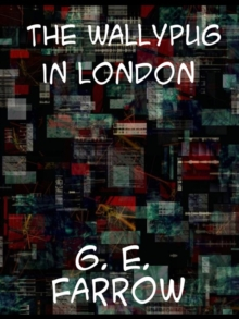 The Wallypug in London, EPUB eBook