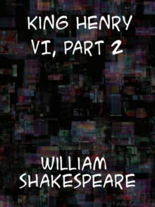 King Henry VI, Part 2, EPUB eBook