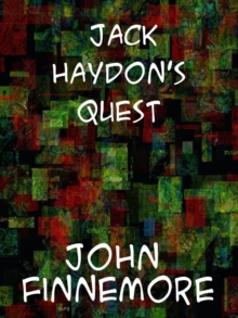 Jack Haydon's Quest, EPUB eBook