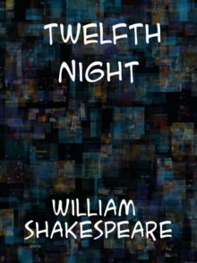 Twelfth Night, EPUB eBook