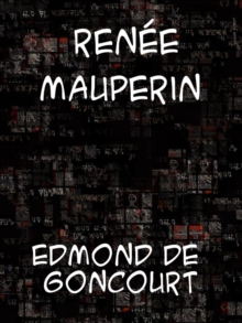 Renee Mauperin, EPUB eBook