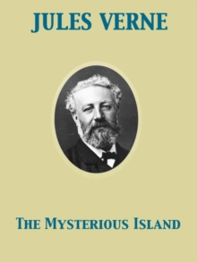 The Mysterious Island, EPUB eBook