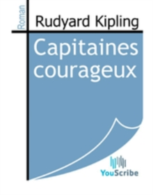 Capitaines courageux, EPUB eBook