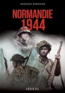 Normandie 1944, Paperback / softback Book