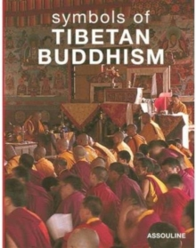 Symbols of Tibetan  Buddhism,  Book