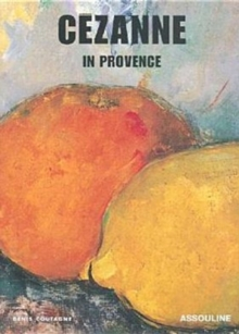 Cezanne in Provence,  Book