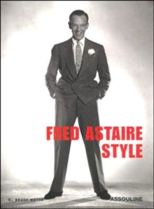 Fred Astaire Style,  Book