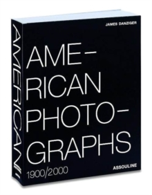 American Photographs, Paperback Book