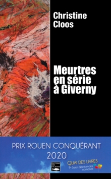 Meurtres en serie a Giverny : Polar, EPUB eBook
