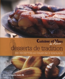 Desserts de tradition, PDF eBook