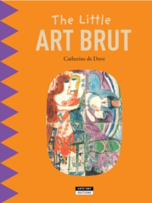 The Little Art Brut, Paperback Book