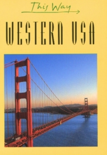 Western USA, Paperback Book
