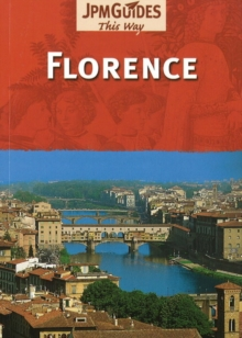 Florence, Paperback Book
