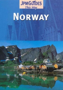 Norway, Paperback / softback Book