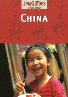 China, Paperback Book