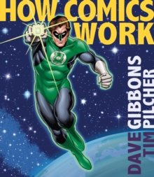 How Comics Work, Paperback Book