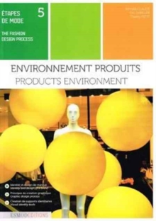 Products Environment, Paperback Book