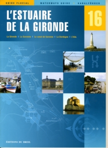 DU  BREIL NO 16 ESTUAIRE DE LA GIRONDE, Sheet map Book